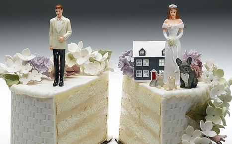 School holidays driving parents to divorce, poll claims - Telegraph | Direct Access Barristers | Scoop.it