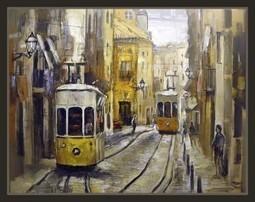 Lisboa eleita segundo melhor destino da Europa | Luxemburgo | Scoop.it