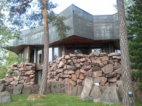 Conformity and Experimentation in Architecture some notes   Finland   Scoop.it