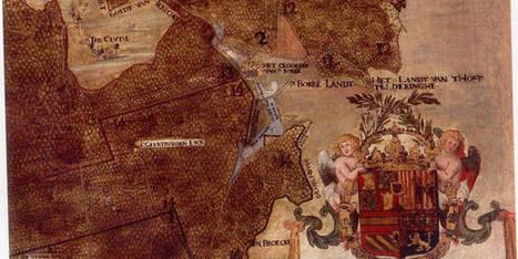 Un tour dans la forêt de Soignes en l'an 1661 - lalibre.be | Architecture - Construction | Scoop.it