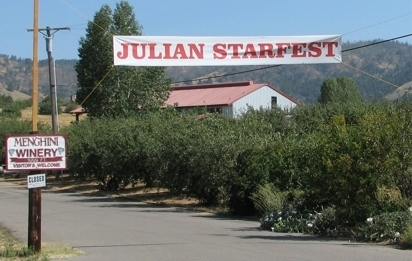 Julian StarFest 2012 | Exploring Amateur Astronomy | Scoop.it