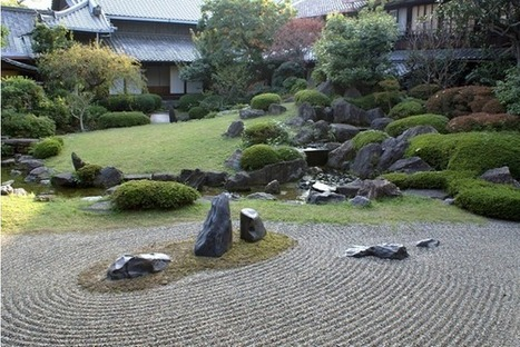 20 Stunning Japanese Gardens Around the World | A Love of Japanese Gardens | Scoop.it