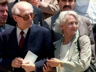 Mort au Chili de Margot Honecker, veuve de l'ex-dirigeant de la RDA | Allemagne | Scoop.it