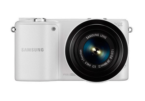All Quality Samsung NX2000 Mirrorless Camera Reviews | legal video | Scoop.it