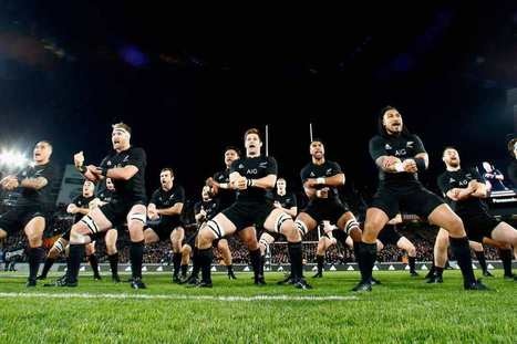 In Its 8th World Cup, Rugby Hopes to Take  Over the World | AP Human Geography Digital Knowledge Source | Scoop.it