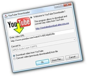 5 Easy Ways to Download YouTube Videos To Your Computer | Cool Video's & Instructional Movies | Scoop.it