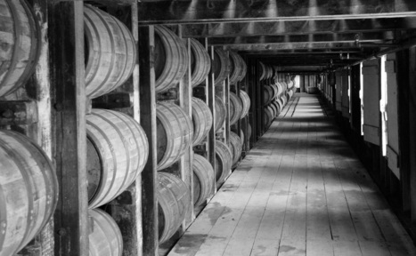 PUNCH | The End of American Whiskey's Latest Golden Age | Alcohol Beverage Business | Scoop.it