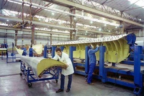 #Charleroi : Sonaca et FMAS France se lancent dans l'impression 3D de pièces en titane | Charleroi, Même! | Scoop.it