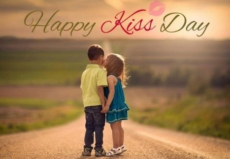 Happy Kiss Day 2016 Wallpapers Images Photos Free Download | Happy Valentine Day 2016 | Scoop.it