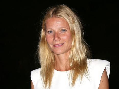Gwyneth Paltrow reveals fear of post-natal depression - MSN UK | Maternal Health | Scoop.it