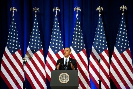 With NSA Reforms, Obama Offers Peace to a Wary Silicon Valley | Threat Level | Wired.com | The Daily Information Security Dose | Scoop.it