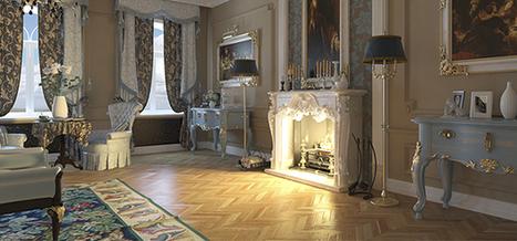 Fin de semana en palacio   Westwing Home & Living Magazine   decoracion   Scoop.it