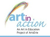 ArtInActionProject - Arts Resources | Arts & Technology Integration Resources | Scoop.it