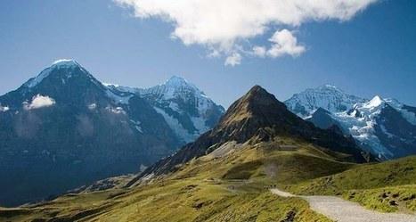 La Suisse, pays le plus heureux du monde | l'économie de la confiance | Scoop.it