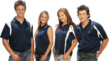 SSA Shirts | SSA Shirts - Sports Clothing Online Australia | Scoop.it