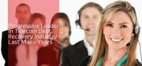 Retrieve the Debt With Trusted Partners   Telecom Debt Collection   Scoop.it