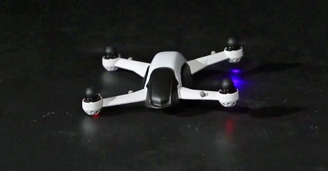 Dancing Drones Drop a Beat and Get Their Groove On | HI TECH news by ECLIPSE | Scoop.it