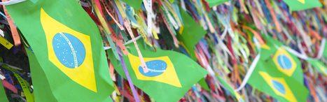 Digital Marketing Deep Dive: Brazil   Digital BR   Scoop.it