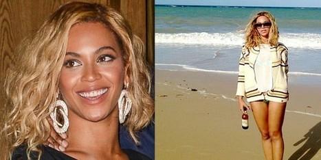 Il nuovo taglio di capelli di Beyoncé? Datato | fashion and runway - sfilate e moda | Scoop.it