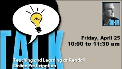 How can Appreciative Inquiry (AI) Be Used to Improve the Kendall Experience? -- by Center for Teaching and Learning   Art of Hosting   Scoop.it