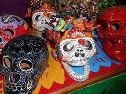 Ensenada Gallery Exhibit Showcases the Spirit of Mexico's Day of the Dead | Living in Ensenada, Mexico | Scoop.it