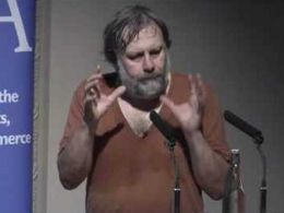 Slavoj Zizek - First as Tragedy, Then as Farce | Wisdom 1.0 | Scoop.it