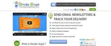 Emailsangel | CrunchBase Profile | Publicemailmarketing | Scoop.it