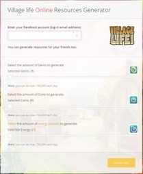 Village life cheats - online and free   Super cool sites   Scoop.it