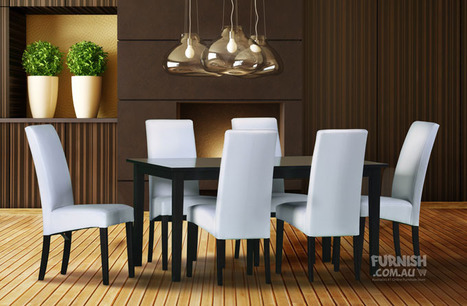 What You Should Remember When Buying Wooden Dining Furniture Pieces   Furniture stores Melbourne   Bedroom Furniture   Scoop.it