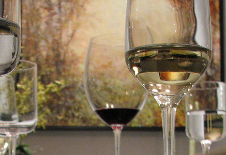Pick the right wine for your Asian meal | Asian Inspirations | Scoop.it
