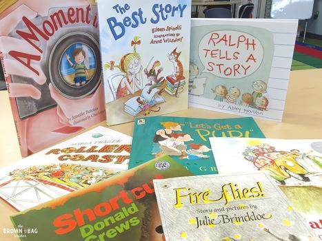 Narrative Writing Mentor Texts - The Brown Bag Teacher | Cool School Ideas | Scoop.it