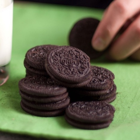 4 Steps to Explosive Real-Time Marketing | Oreo | Scoop.it