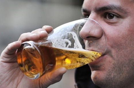 Going to the pub could solve our drinking problem (UK) | Alcohol & other drug issues in the media | Scoop.it