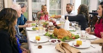 Thanksgiving: Cheaper to dine out or eat in? | Troy West's Radio Show Prep | Scoop.it