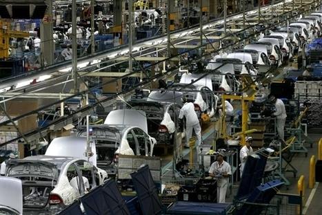 Rádio Pax - Venda de automóveis cai 0,4% no primeiro trimestre do ano   Mundo automóvel   Scoop.it