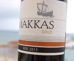 A great occasion to make mentions of Makkas Wines... | Wine Cyprus | Scoop.it