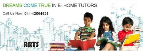 Tutorials for 8th std in chennai | Home Tuitions | Scoop.it