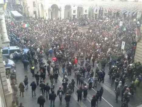 Speciale InformAzione: La rivolta della Madonna, giorno 5 Informazione | InformAzione | Scoop.it