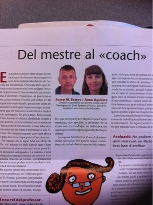 ESPAI ALTERNATIU: Sóc Educadora Infantil i estudio Coaching ... | First aid kit for teachers | Scoop.it