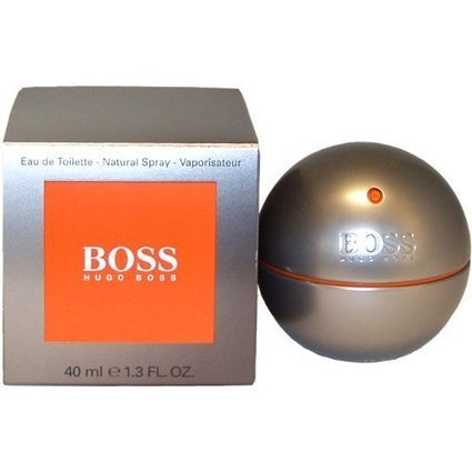 Hugo Boss In Motion 1.4 oz. Eau De Toilette Spray | Perfumes Reviews Today | perfume reviews | Scoop.it