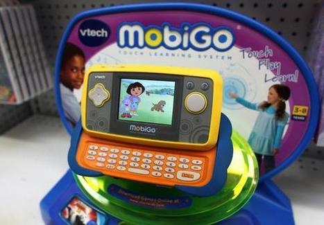 Hack of toy maker VTech exposes families - CNET | Internet of Things - Company and Research Focus | Scoop.it