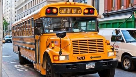 Rythmes scolaires : aux États-Unis, parents et enfants profitent ... - Le Nouvel Observateur | Petite-enfance | Scoop.it