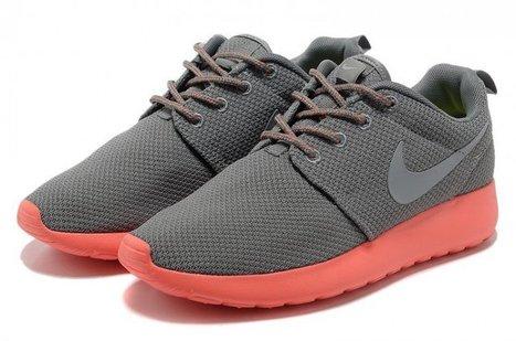 Forte Valeur Rose Nike Roshe Run Chaussures DÉGagement Pour Prix Pas Cher | roshe run pas cher | Scoop.it