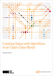 Unlock your data. Creating value with identifiers in an open data world | LaLIST Veille Inist-CNRS | Scoop.it
