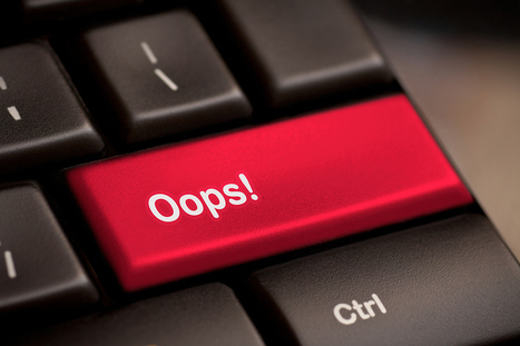 5 Ways to Ensure Blogging Failure and How to Avoid Them | Litteris | Scoop.it