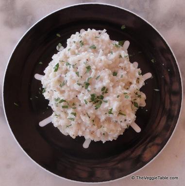Coconut Rice | Vegetarianism | Scoop.it