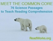 ReadWorks Adds More Science Passages Aligned to Common Core Standards | Technology in Education | Scoop.it