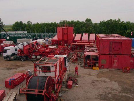 Jebens Petroleum Engineering | Oil and Petroleum Engineering | Scoop.it