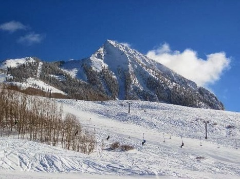 The Best Ski Resorts In The U.S. | Student Blogs | Scoop.it
