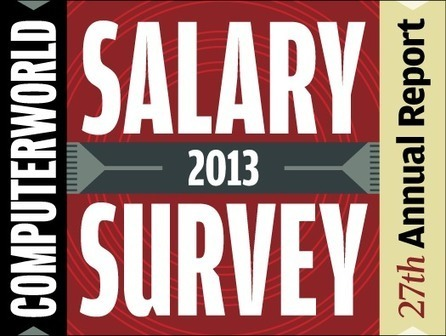 2013 IT Salary Survey Highlights | IT, innovation and entrepreneurship | Scoop.it